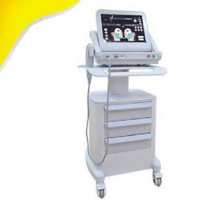 Equipo de ultrasonido focalizado de alta intensidad